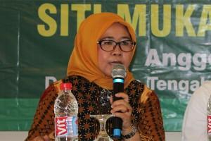 Komisi VI DPR dorong potensi usaha kain tenun Sultra