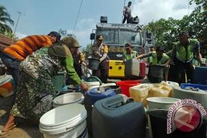 Pengelola PIK operasikan air bersih bagi warga