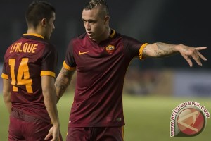 Roma ditahan imbang Chievo Verona 3-3