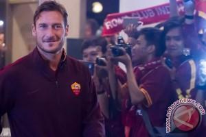 AS Roma masih memerlukan Totti
