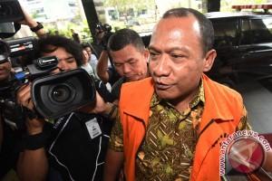 Saksi ahli KPK benarkan proses penangkapan Rusli Sibua