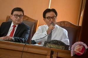 Hakim nyatakan penetapan tersangka Dahlan tidak sah