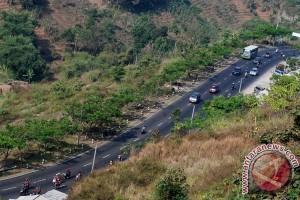 Jalur Subang-Cikamurang cukup mulus
