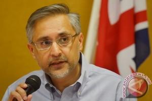 Moazzam Malik: Referendum tidak berdampak bagi kemitraan Indonesia