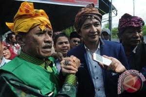 """PPP evaluasi dukungan kepada duet Hidayat-Pasha """"Ungu"""""""