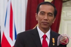 Presiden minta eksportir buka pasar baru