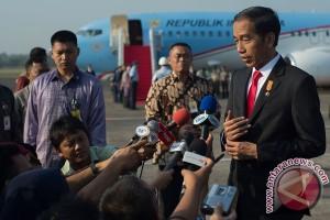 Pemerintah akan bahas pengembangan Batam dengan Singapura