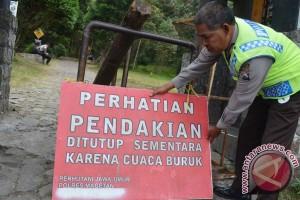SAR gabungan cari tujuh pendaki hilang di Gunung Lawu