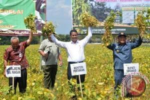Kemtan isyaratkan perusahaan pertanian miliki penyuluh
