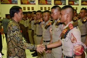 729 calon perwira TNI-Polri segera dilantik di Istana Merdeka