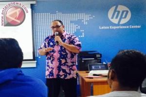 HP kenalkan printer berteknologi latex terbaru