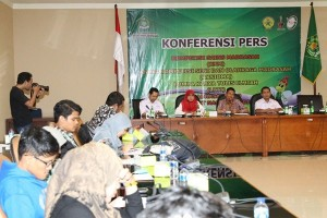 Menag akan buka kompetisi sains madrasah Palembang