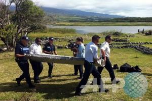 Misteri MH370 akan segera terungkap