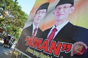 KPU tak kompak hadapi calon tunggal