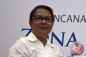 Yohana Yembise: hukuman pelecehan seksual belum sesuai