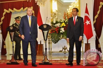 Kunjungan Kenegaraan Presiden Turki
