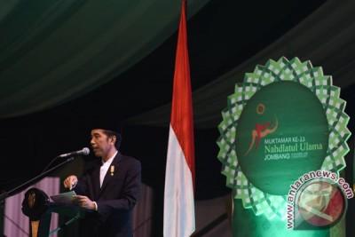 Islam Nusantara mampu jadi benteng masuknya paham transnasional