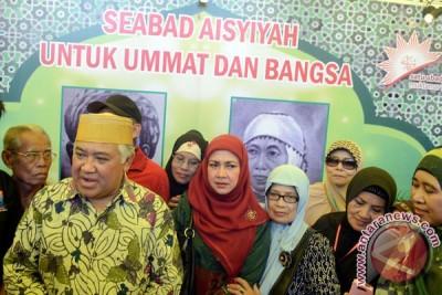 Din berharap muktamar Muhammadiyah penuh persaudaraan