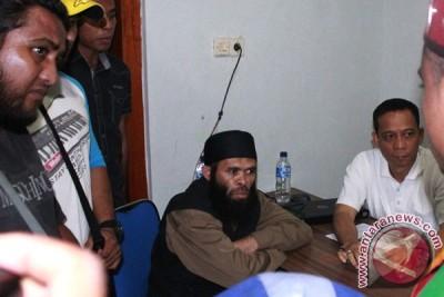 Densus 88 periksa terduga jaringan ISIS NTT