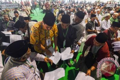 Fatwa rais aam Syuriah PB NU dinilai solusi dalam muktamar