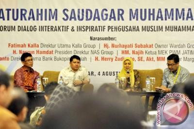 Din menginginkan Muhammadiyah mempunyai pabrik farmasi