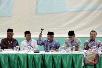 Tanggapan Ketua PP Muhammadiyah