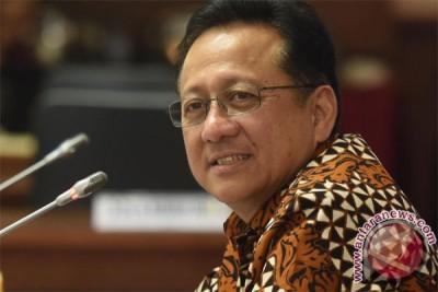 Berbeda dari DPR, DPD anggap belum perlu revisi UU KPK
