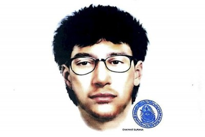 Tersangka utama Bom Bangkok ditangkap di Kamboja