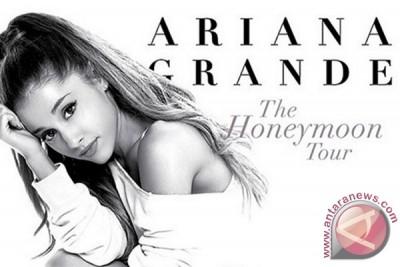 Ariana Granda akan kembali ke Manchester untuk gelar konser amal