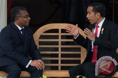 Indonesia to participate in developing Timor Leste`s infrastructure