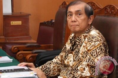Hadi Poernomo tidak hadiri sidang PK