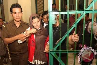 Vonis Penganiayaan PRT Medan