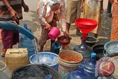 Kota Kupang masuk zona krisis air bersih