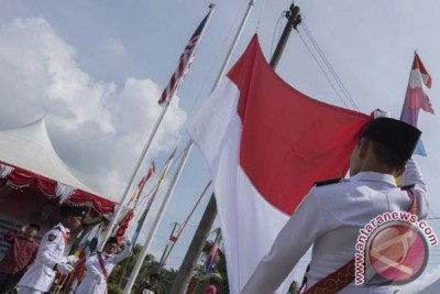Upacara Kemerdeaan di Sabah