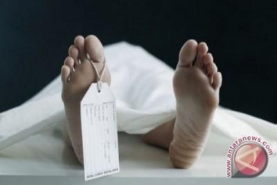 TKW Iis Sofia tewas di Mesir