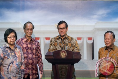 Indonesia to reveal special mission in Climate Change Conference: President Jokowi