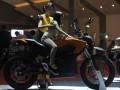Sepeda Motor Listrik Zero