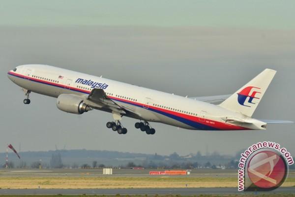 Malaysia Airlines starts flight on Kuala Lumpur-Surabaya route