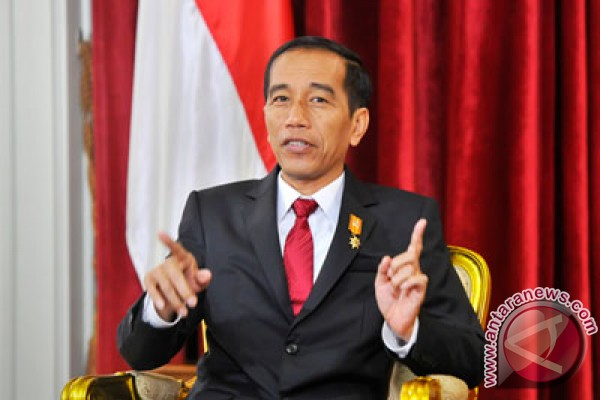 Indonesian government reaffirms maritime as main development sector