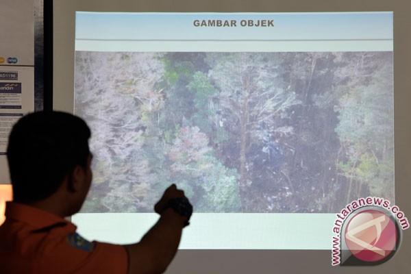 Kabasarnas: evakuasi korban Trigana dengan sistem jaring