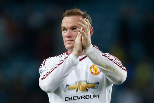 Rooney bertekad kembali perkuat Timnas Inggris