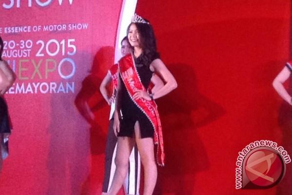 Windi Adysty Miss IIMS 2015
