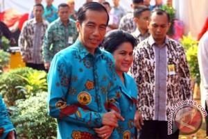 Presiden hadiri puncak peringatan Hari Keluarga Nasional