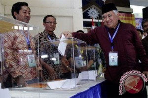 Presiden dijadwalkan buka Muktamar Muhammadiyah