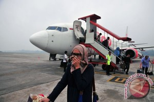 Bandara Sultan Syarif Kasim II bakal lebih ramai