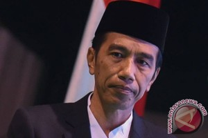 President Jokowi will publicly explain high speed train project