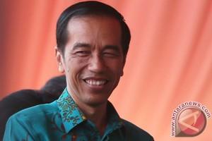 Ini dua resep berantas korupsi ala Presiden Jokowi