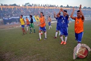 PSIS Semarang inventarisasi pemain untuk ISC