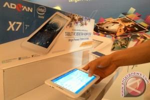 IDC: Pasar tablet masih menggiurkan