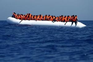 30 imigran gelap tujuan Eropa dikhawatirkan tenggelam di Mediterania
